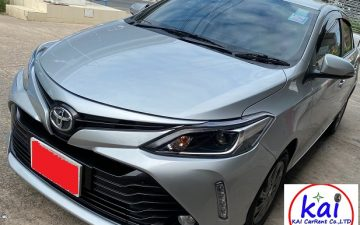 Toyota VIOS 1.5MID [D7005]