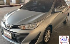 Toyota YARIS [ID9309]