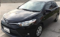 Toyota VIOS [ID3960]