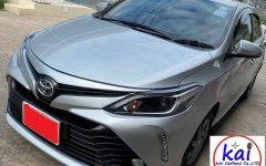 Toyota VIOS 1.5MID [ID7010]