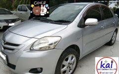 Toyota VIOS 1.5G [ID7802]