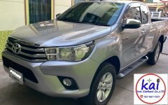 Toyota REVO 2.4E CAB [ID8684]