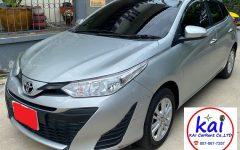 Toyota Yaris [ID9313]