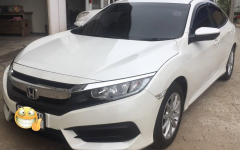 Honda CIVIC 1.8E [ID5040]