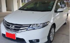 Honda S05-CITY2013 1.5 Auto or Similar